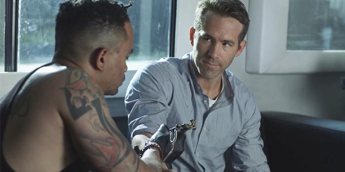 Peak Games'in Ryan Reynolds'lı reklam filmleri yayında