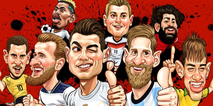 """2018 FIFA Dünya Kupası'nın """"en""""leri..."""