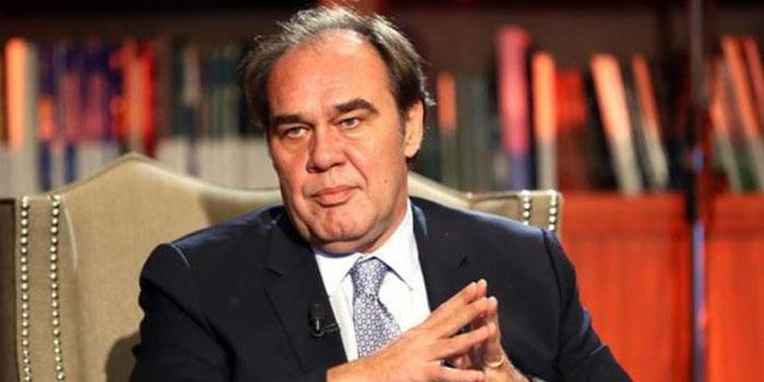 Hürriyet'in Yönetim Kurulu Başkanı Yıldırım Demirören oldu