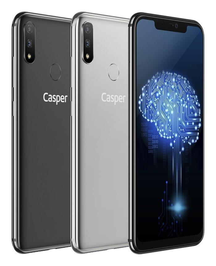 Casper VIA A3 Plus - 2