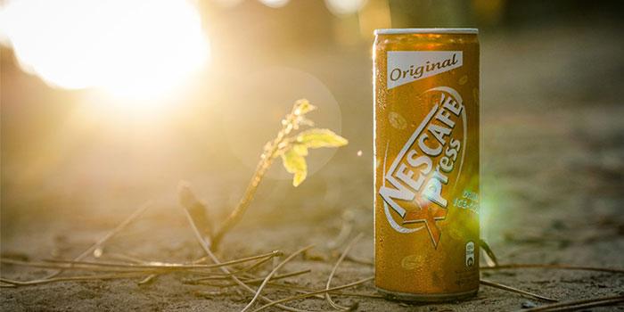 Nescafé Xpress yeni kampanyası yayında