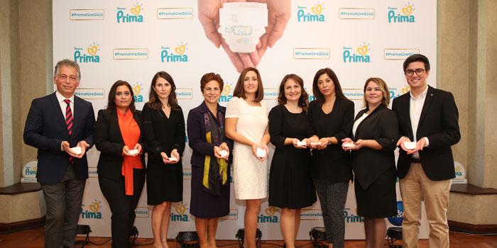 Prima'nın Farkındalık Yaratan Projesi'ne IPRA'dan Altın Ödül