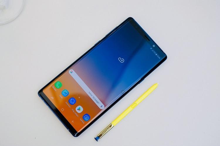 SamsungGalaxy_Görsel