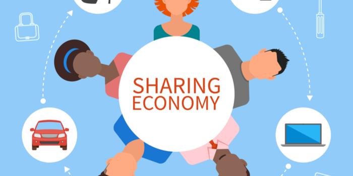 Paylaşım ve kira ekonomisi: Zorlu koşullar için akıllı yöntemler