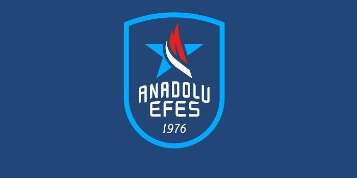 Anadolu Efes Spor Kulübü logosunu yeniledi