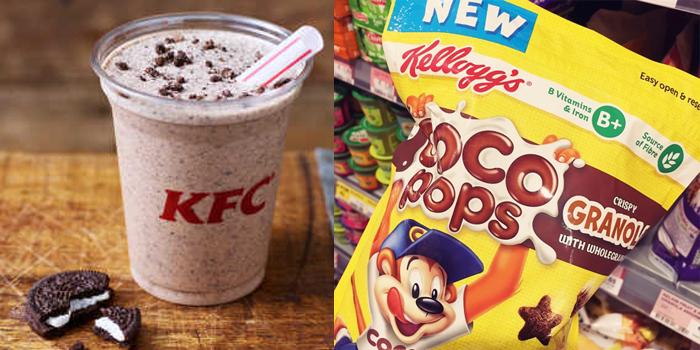 Reklamlarından dolayı Kellogg's ve KFC'ye sert uyarı