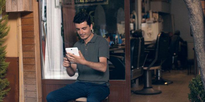 Turkcell esnafa desteğini reklam filmiyle duyurdu