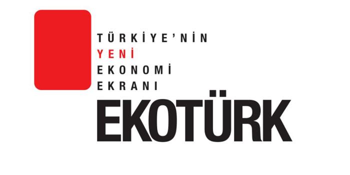 Yeni ekonomi kanalı EKOTÜRK 15 Ekim'de yayın hayatına başlıyor