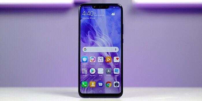 Huawei Nova 3 reklamı hileli çıktı...