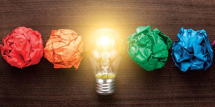 Tek çıkış inovasyonsa, işte size 10 yol!
