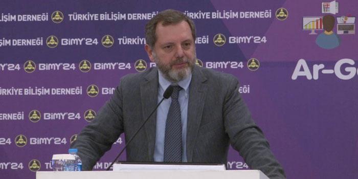 Dünya Gazetesi Genel Yayın Yönetmeni Güldağ istifa etti