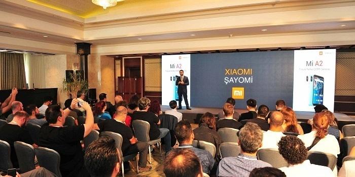 Xiaomi'nin Türkiye'deki yetkili distribütörü EVOFONE oldu