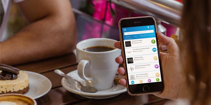 Mobil uygulamalarla tasarruf etmenin şekli değişiyor