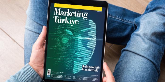 Marketing Türkiye Ağustos sayısıyla Turkcell Dergilik uygulamasında…