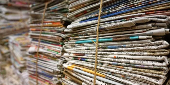 İzmir yerel basını pazar günleri gazete çıkarmama kararı aldı