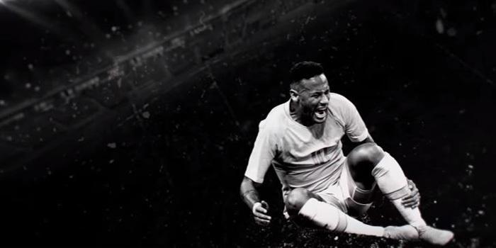 Abartılı hareketleri nedeniyle eleştirilen Neymar'dan itiraflar