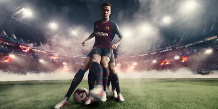 Nike'tan yeni reklam filmi: Korktukları kişi ol