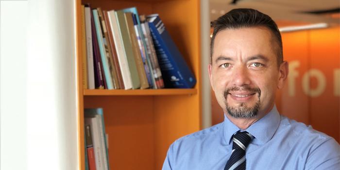 Sandoz Türkiye'nin Medikal Direktörü Timuçin Demiralp oldu