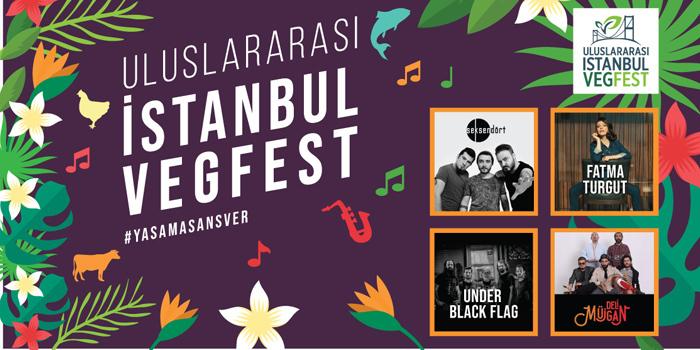 Uluslararası Vegan Festivali'nin konuğu Malatya Belediyesi oldu