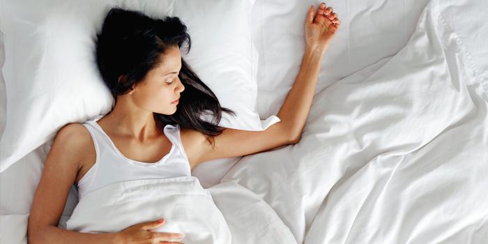 Yatağımızı 7,5 yılda bir değiştiriyoruz