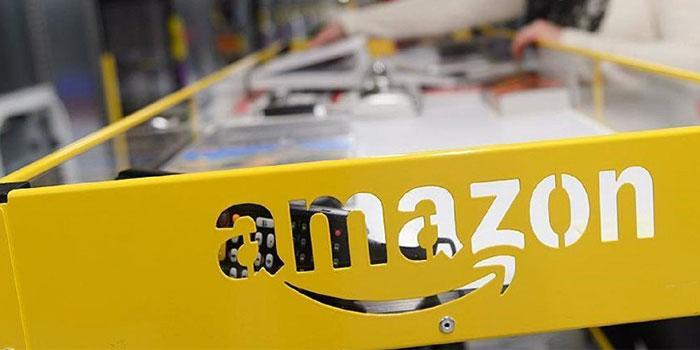 Ve sonunda Amazon Türkiye pazarına resmen girdi