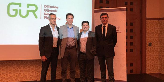 GÜR ve TAG'den dijital reklamcılıkta şeffaflık için iş birliği