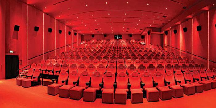 CGV Mars Cinema Group'ta üst düzey atamalar