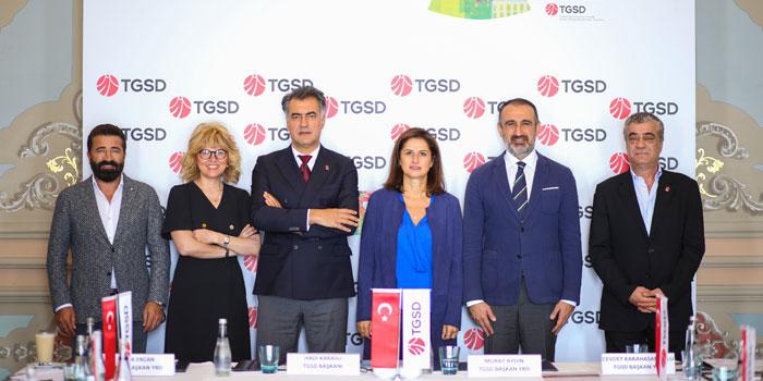 Dünya devi markalar alım için İstanbul'a geliyor