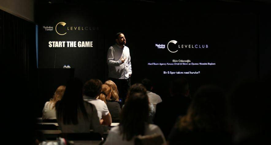 Markalar C Level Club'da Esporla buluştu