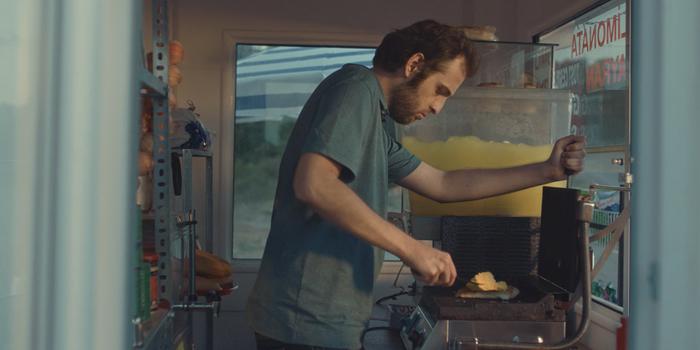 Code.YapıKredi'den hayallerinden vazgeçenler için yeni reklam filmleri