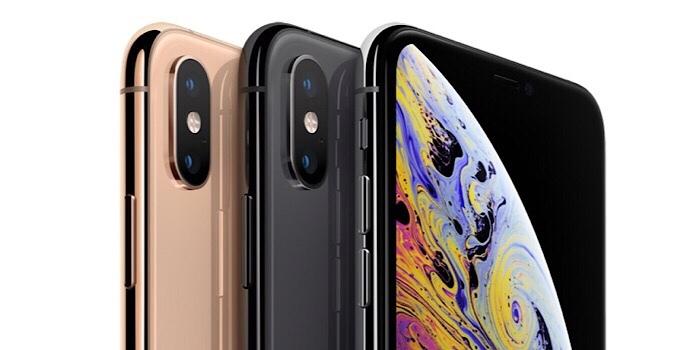 Apple yeni iPhone'ları tanıttı...