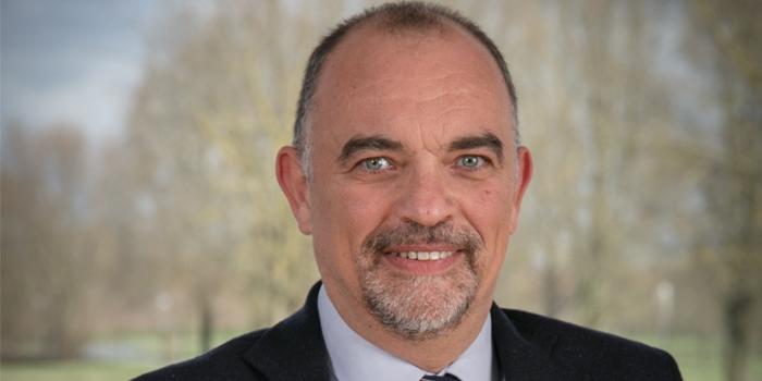 Lesaffre Türkiye'nin Genel Müdürü Ünsal Yamaner oldu