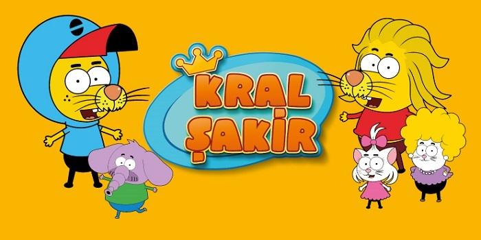 Kral Şakir karakterleri Greyder Kids ürünleriyle okula başlıyor…