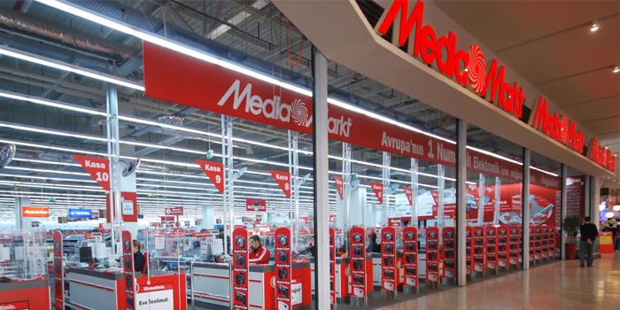 MediaMarkt iletişim ortağını seçti