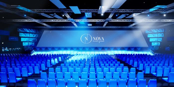 Nova Events farklı deneyimlere kapı açıyor