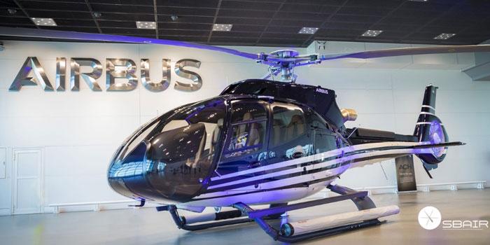 Airbus Helikopterleri iletişim ajansını belirledi