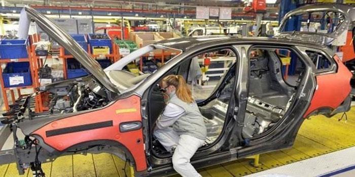 TOFAŞ üretime 9 gün ara verecek: Gerekçe pazar daralması