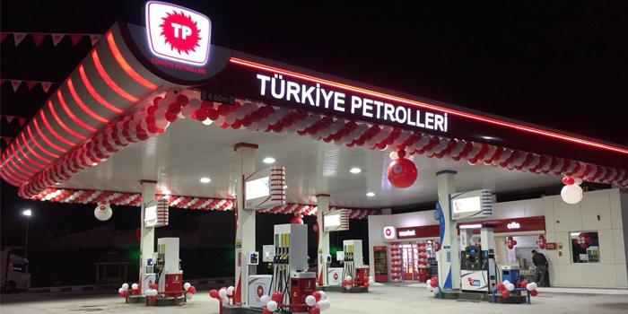 Türkiye Petrolleri'nin yeni Pazarlama Direktörü Ulaş Koç oldu
