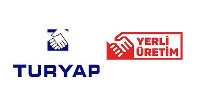 Yerli üretim logosundaki TURYAP benzerliği tartışma yarattı