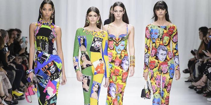 İtalyan moda evi Versace satılıyor