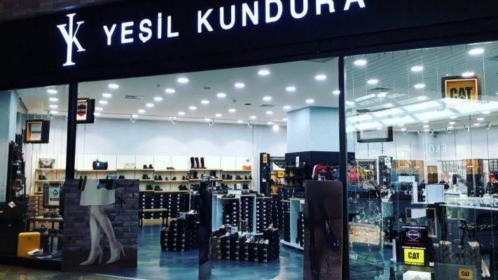 Hotiç'in ardından Yeşil Kundura da konkordato ilan etti