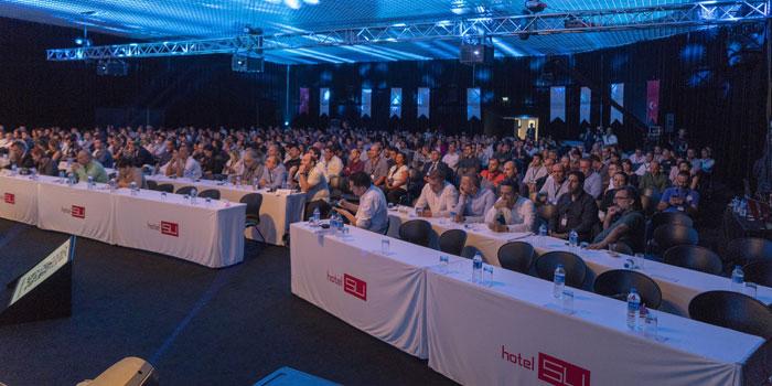Turizmin geleceği 3. Antalya Dijital Zirvesi'nde belirlendi
