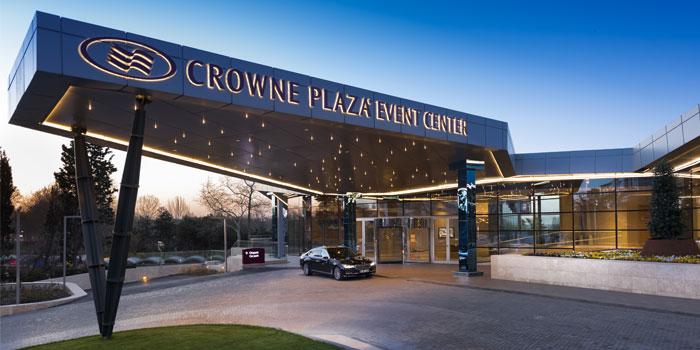 Crowne Plaza İstanbul Florya PR ajansını seçti
