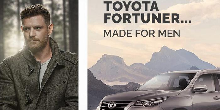 """Toyota'nın son kampanyası """"cinsiyetçi"""" eleştirilerin odağında"""