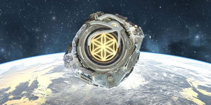 Uzay ülkesi Asgardia İstanbul'a geliyor