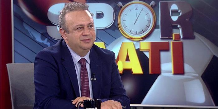 Galatasaray'a yeni kurumsal iletişim direktörü