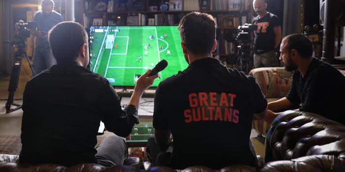 Muhteşem Sultanlar, Türkiye'nin ilk resmi e-spor kulübü oldu