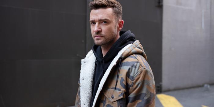Justin Timberlake Levi's ile kendi tarzını koleksiyona döküyor