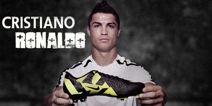 Nike: Ronaldo hakkındaki tecavüz iddialarını endişeyle izliyoruz