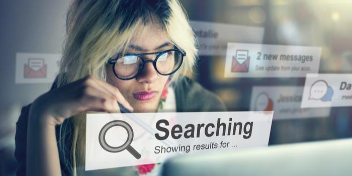 Gerçek deneyimi sanala aktaran özelliklerde bugün: Search the look
